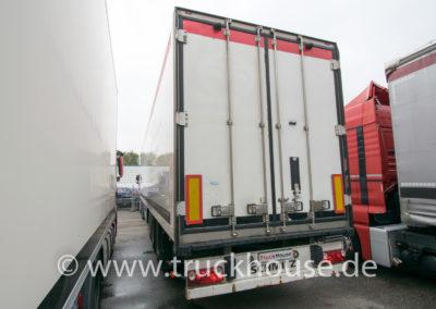 TruckHouse TK-Auflieger