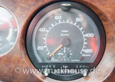 DAF XF 430 Sattelzugmaschine