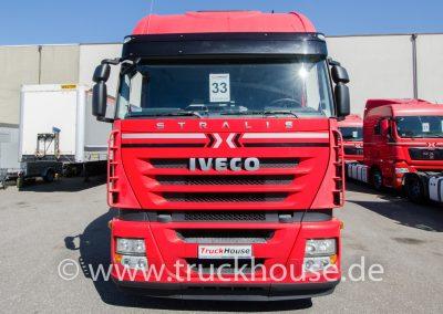 Iveco Stralis 440S45 T/P 542.935 km