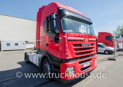 Iveco Stralis 440S45 T/P 496.076 km