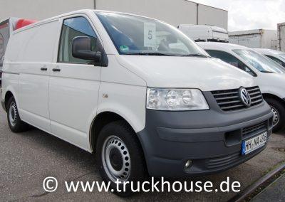 Volkswagen T5 Transporter 2.0