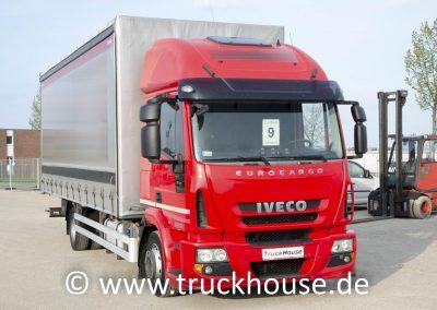 Iveco Eurocargo ML 120E25/P