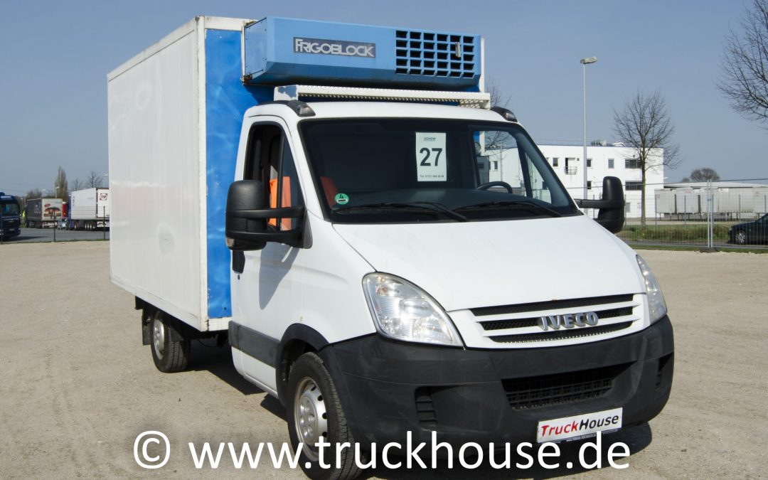 Iveco Daily 35S14 #M782327
