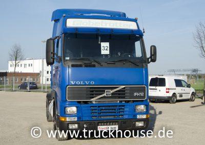 Volvo FH12-380 4x2 Sattelzugmaschine