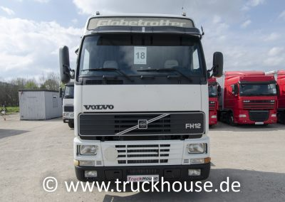 Volvo FH12-380
