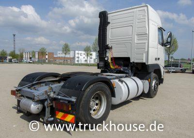 Volvo FH12-380
