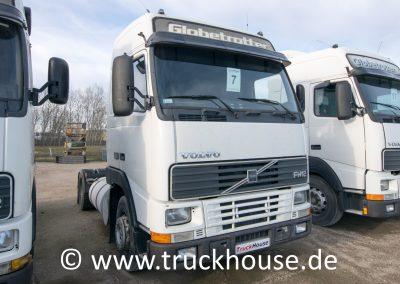 Volvo FH12-380 Sattelzugmaschine