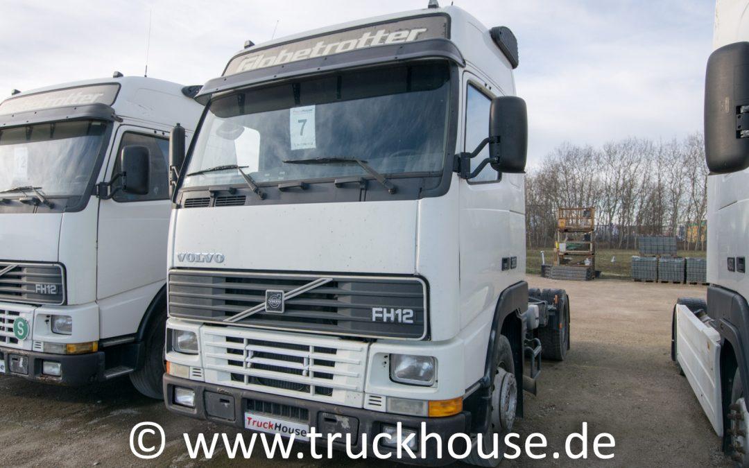 Volvo FH12-380 #808376