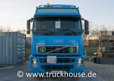 Volvo FH12-420