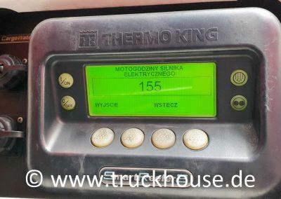 Krone SDR27 Cool Liner