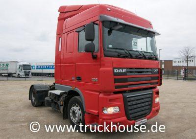 DAF XF105 460 #986165
