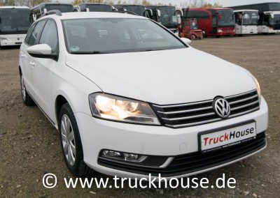 VW Passat 1.4 TSI EcoFuel #059559